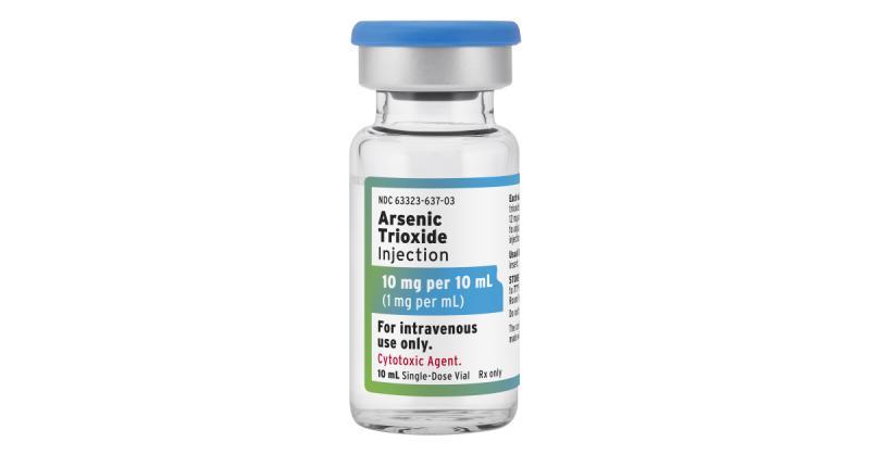 Global Arsenic Trioxide Market Data Statistics Analysis