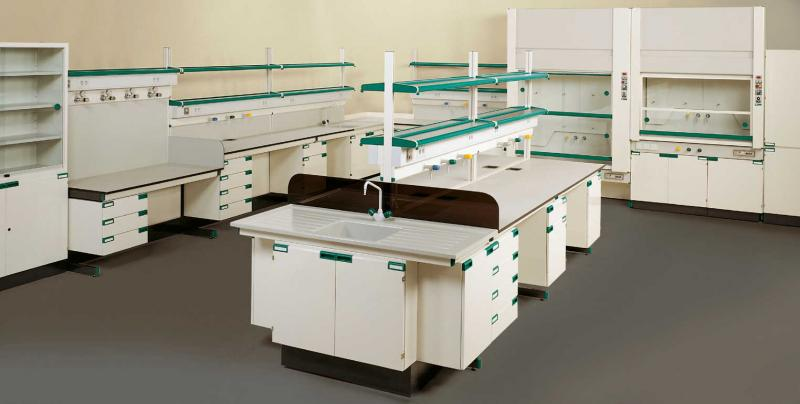 Lab Furniture Market Rising Trends, Analysis With Top Key