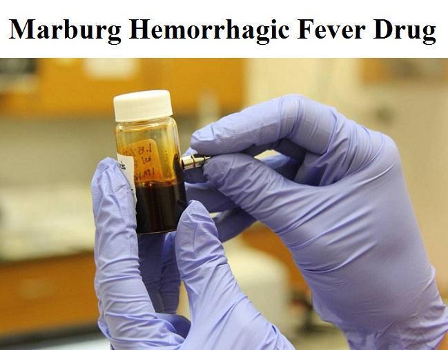 Marburg Hemorrhagic Fever Drug Market