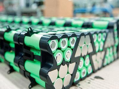 E-bike Battery Market