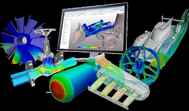 CAE Simulation Software Market Size, Share, Development by 2025