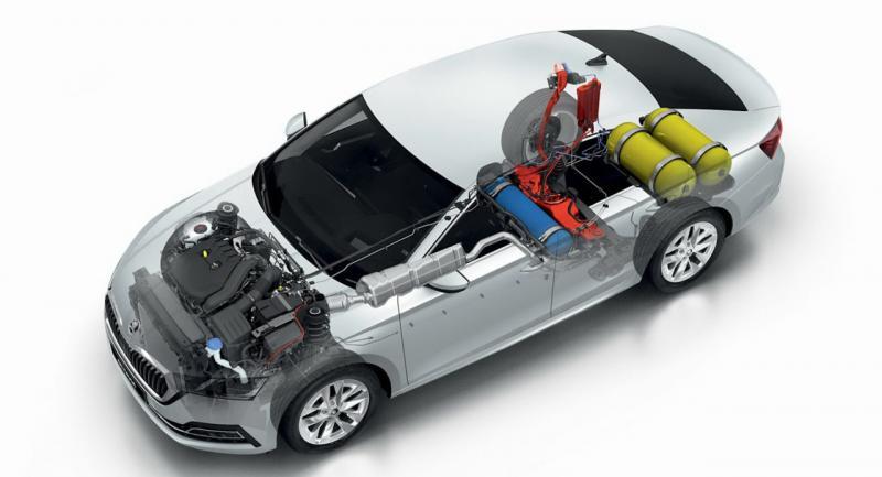 Automotive CNG System Market