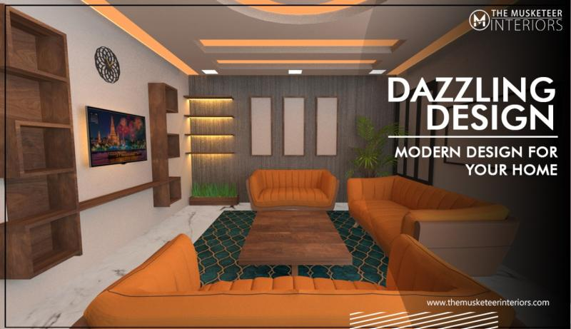 Architect Interior Design