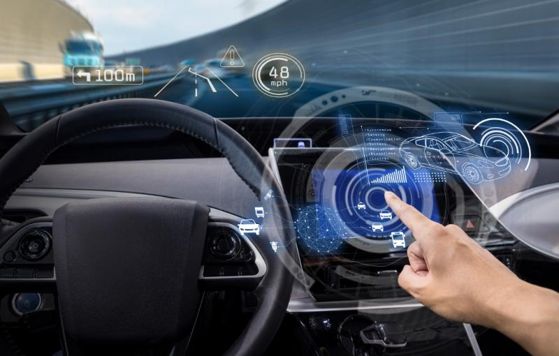 In-Vehicle Computer System Market: By Application, Product