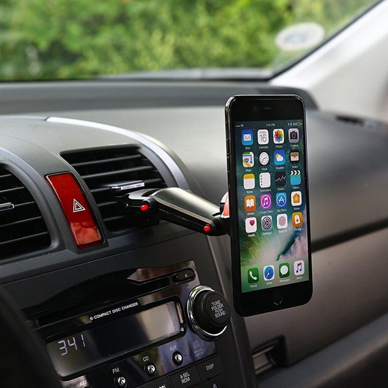 Car Phone Market