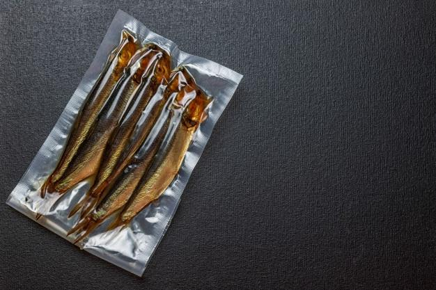 Packaged Smoked Fish Market