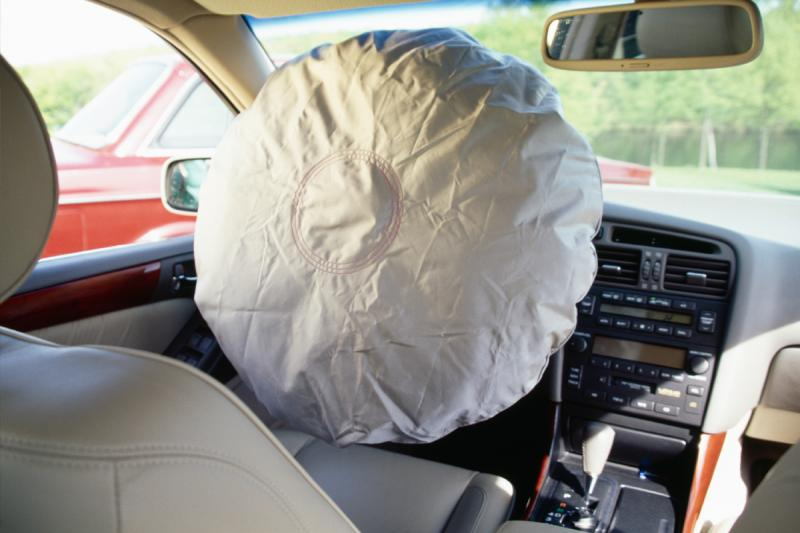 Car Airbag Market: Competitive Dynamics & Global Outlook 2025