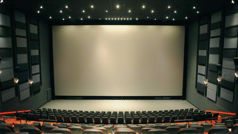 Cinema Screens Market