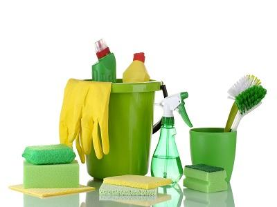 Household Green Cleaning Products Market