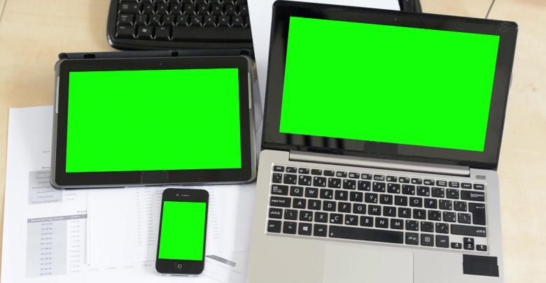 Tablet & Notebook Display Market