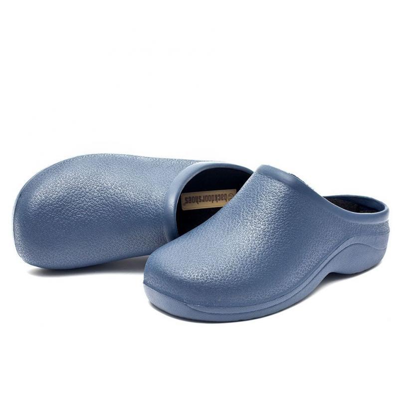 Global Medical Footwear Market