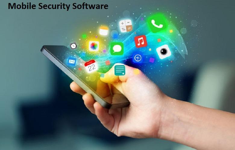Mobile Security Software Market