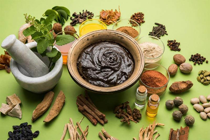 Ayurvedic Medicine Market