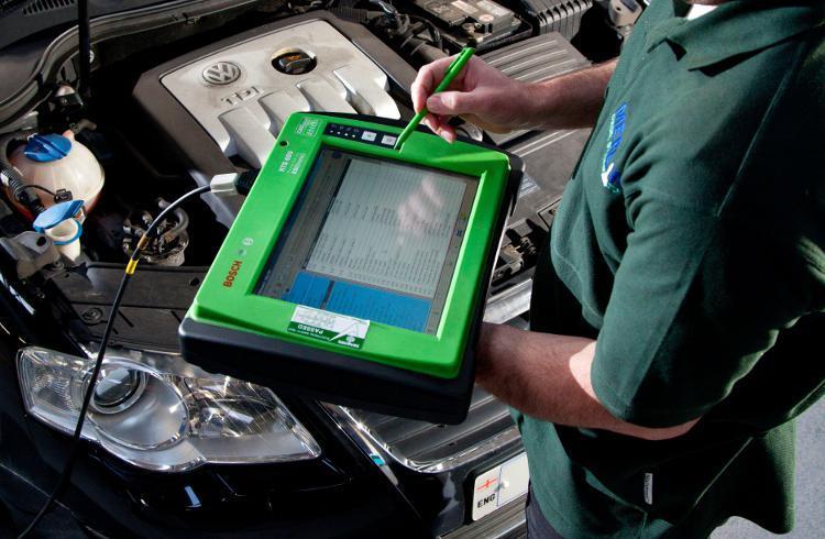 Automotive Diagnostics Tool Market