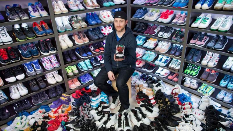 Global Sneaker Trading Platform Market Expected to Witness