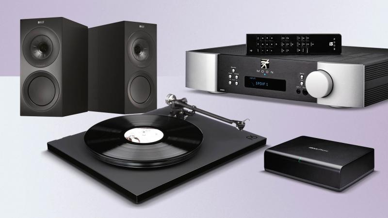 Home-use HIFI Audio Systems Outlook and Forecast 2020 due