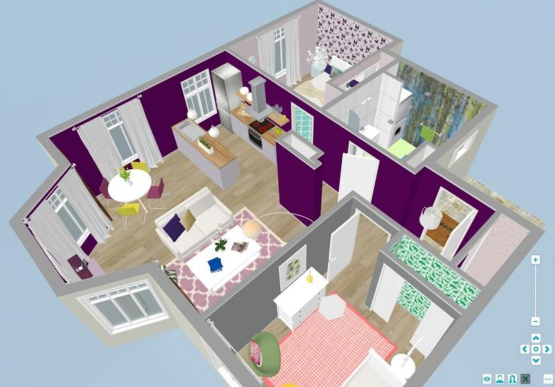Home Design Software Industry Market Will Generate Massive