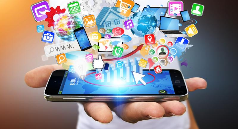 Connected Devices Market