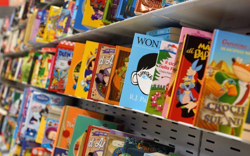 Children's Publishing Market