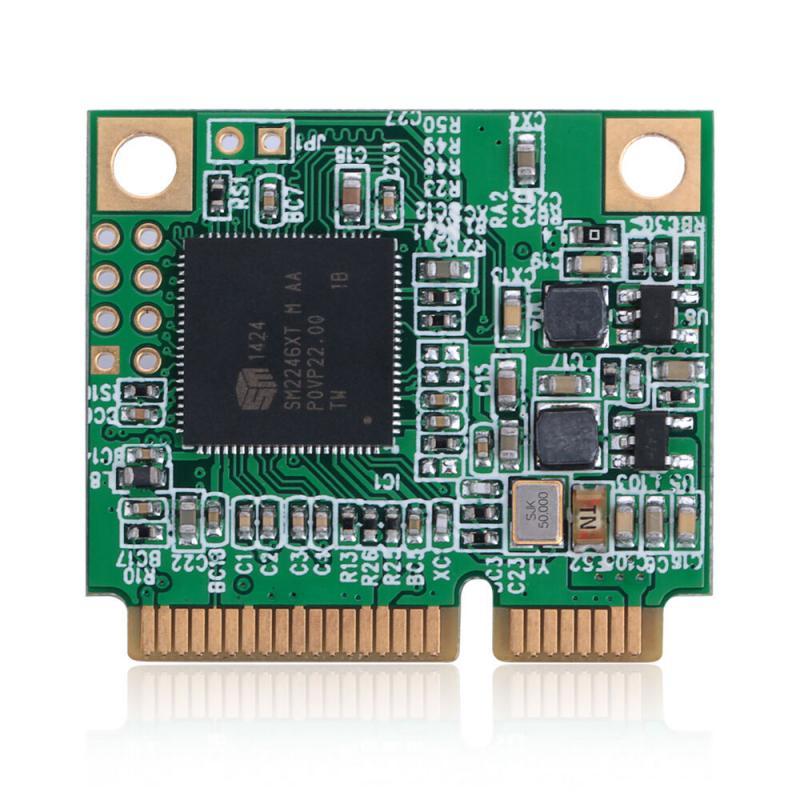 PCIe Slot Market
