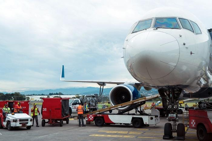 Airport Logistics Systems Market is Projected to Reach USD 14.14