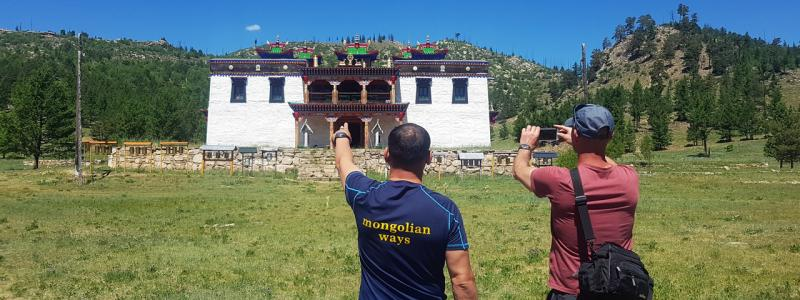 Private Tours & Travels throughout Mongolia