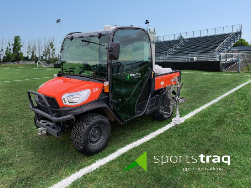 Sportstraq Line Marking