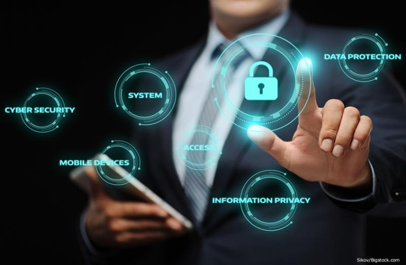 Commercial Cyber Security Market