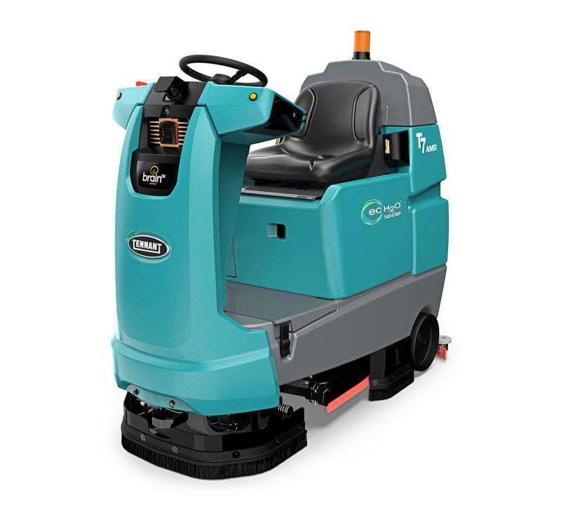 Commercial Robot Scrubbers Market Size, Share, Development