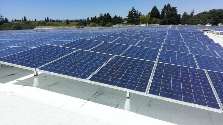 Global Rooftop Solar Photovoltaic (PV) Market Data Statistics
