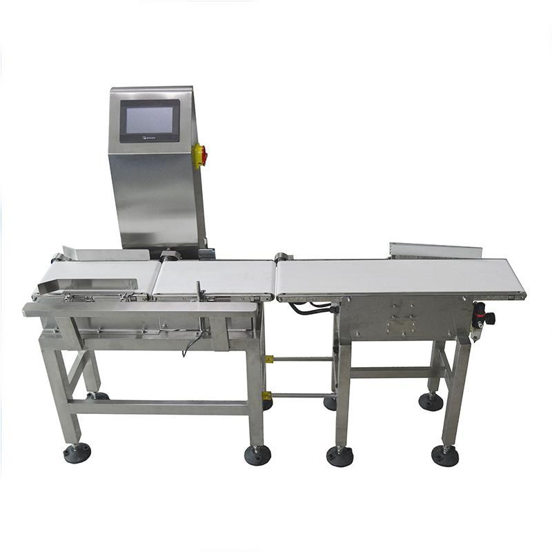 Global Automatic Checkweighers Market Size, Share