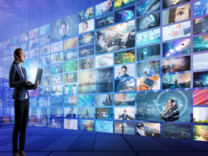Research News: Global Video Live Streaming Solution Market Size