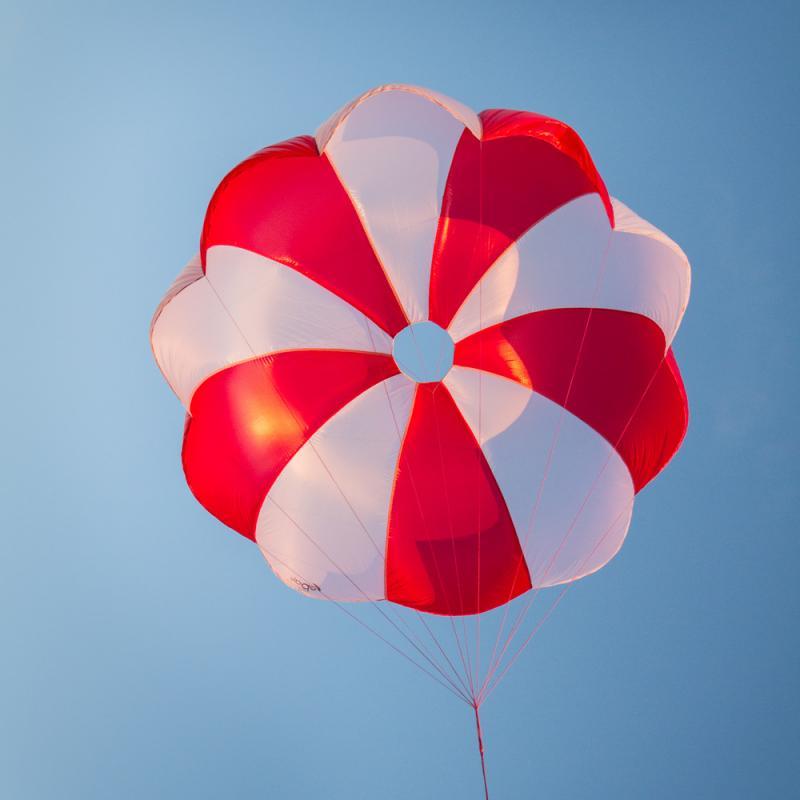 COVID-19 Updated: Parachutes Market- 2020 Global Market
