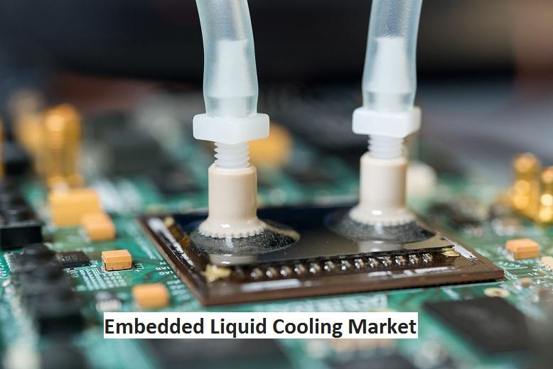 Embedded Liquid Cooling Market