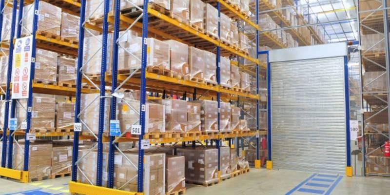 Pharmaceutical Warehousing Market