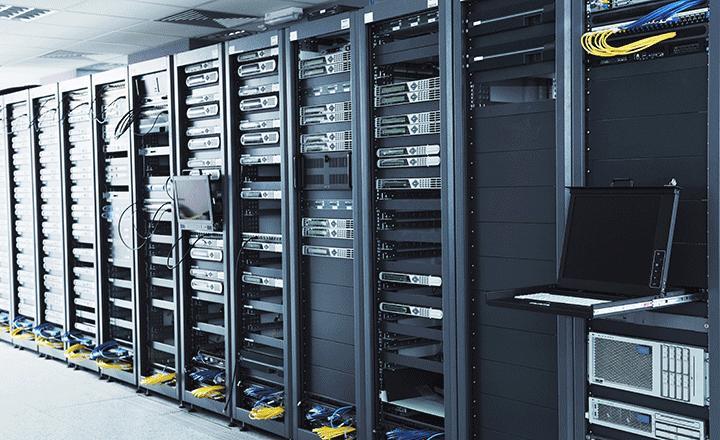 Cloud Computing Server