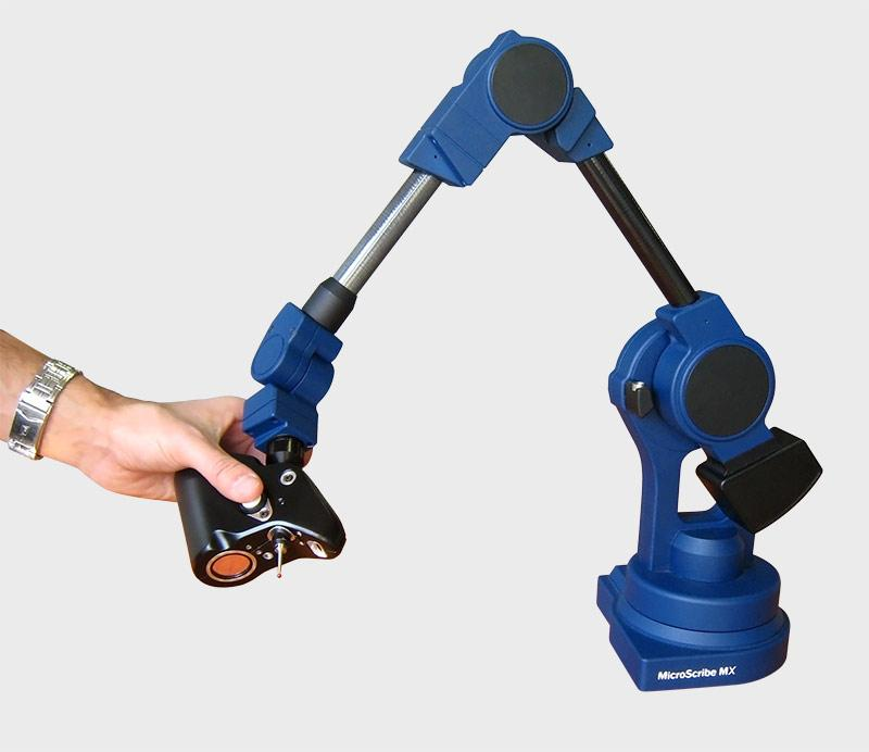 CMM Based 3D Scanner Market: Competitive Dynamics & Global