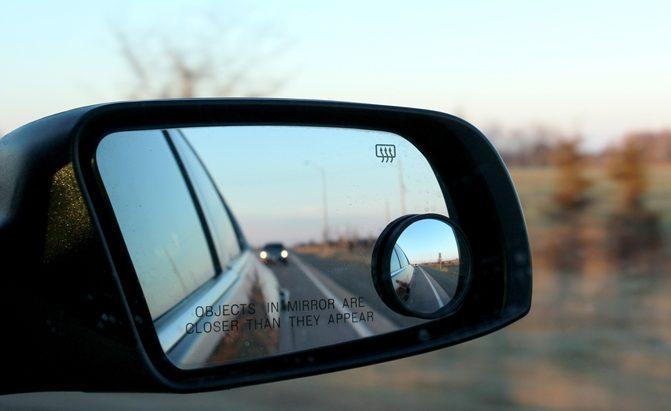 Blind Spot Solutions Market