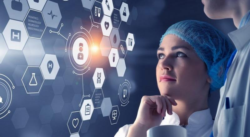 Healthcare Learning Management Systems Market