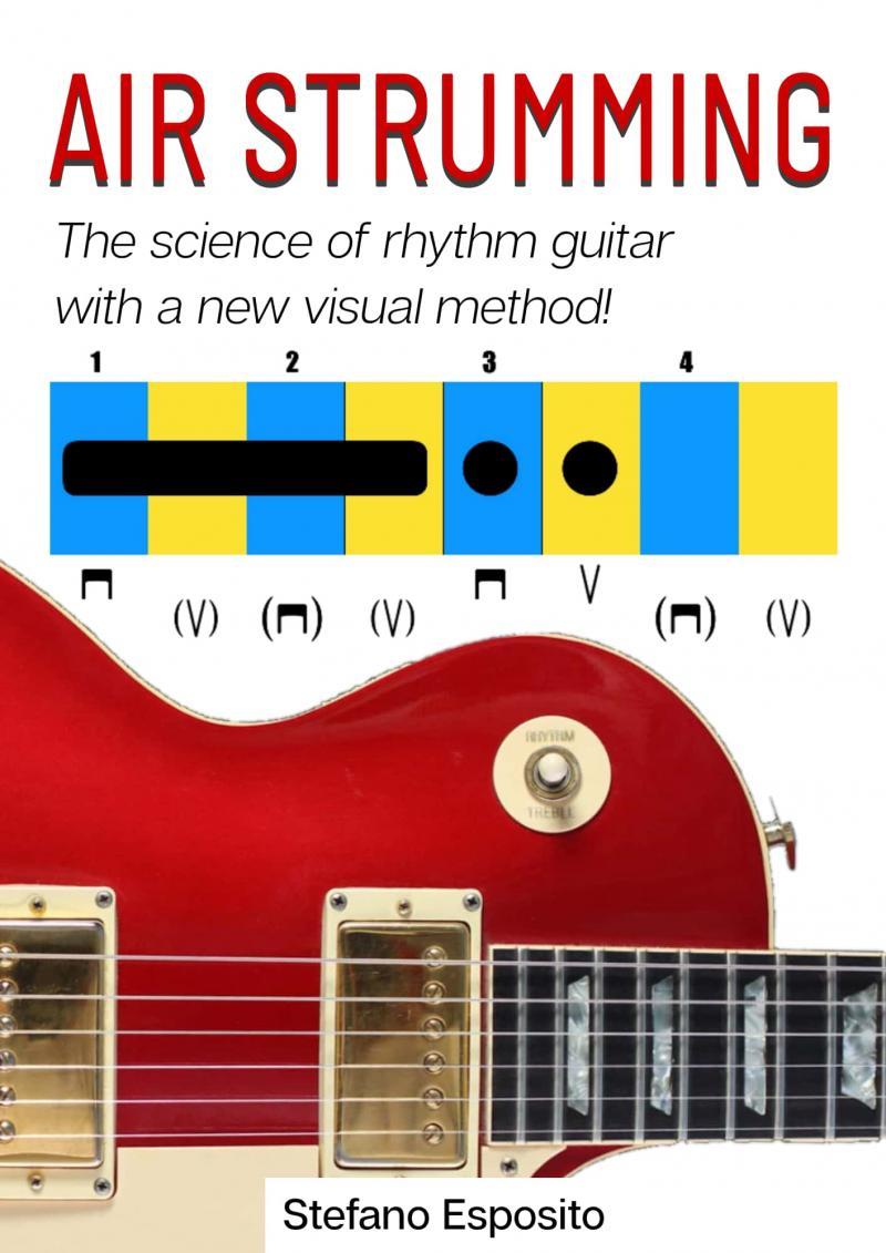 rhythm guitar, guitar method,
