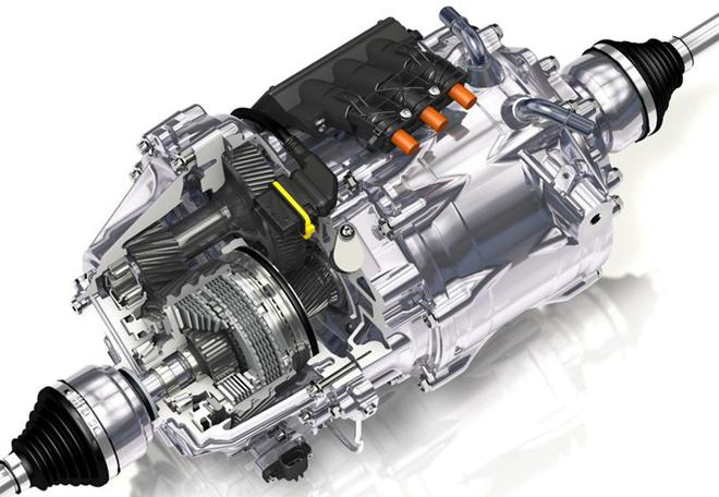 Automotive Motor Market