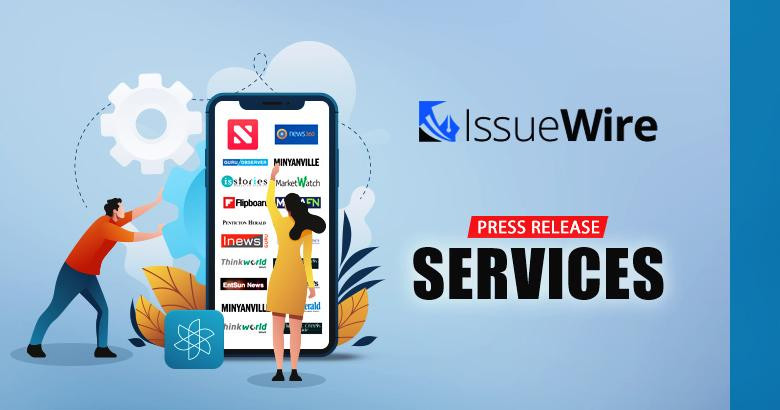 Best Press Release Services, Google News, Market Watch, CBS, NBC, ABC, CW, and FOX Distribution PR Services in United States
