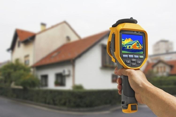Thermal Imaging Surveying Services