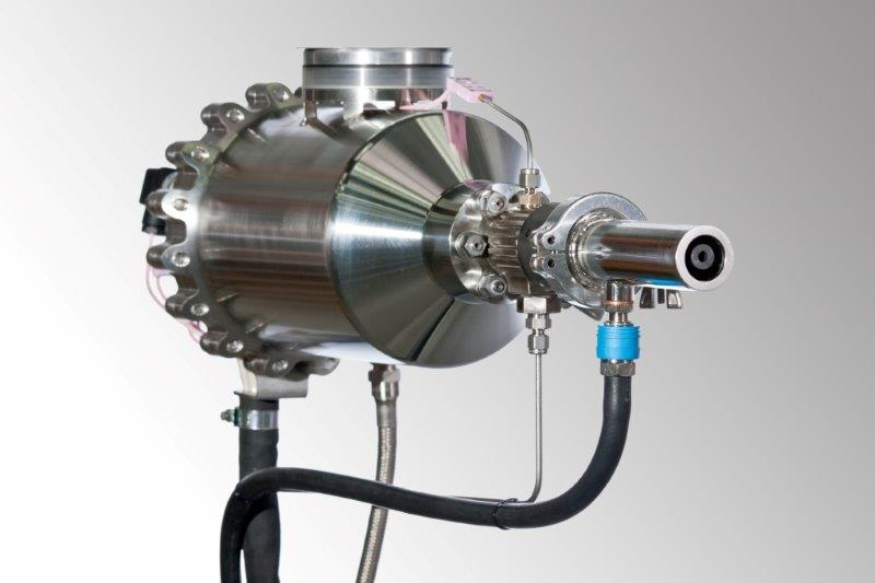 Cold Spray Equipment Market to Witness Robust Expansion by 2025