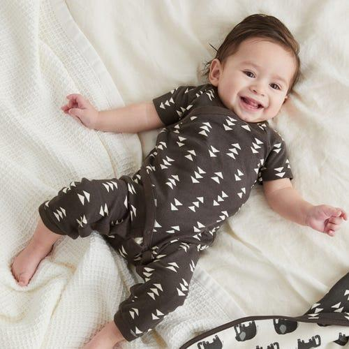 Baby and Toddler Wear Market Size, Share, Development by 2025