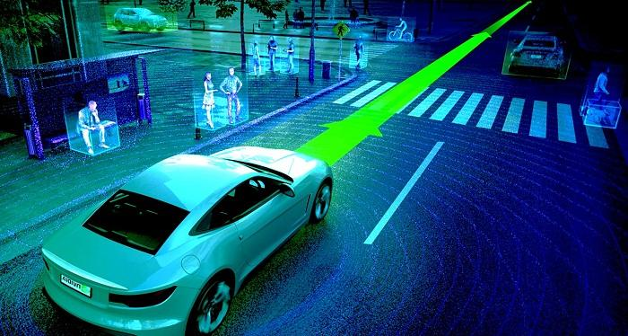 Global Vehicle Lidar Optical Components Market to Witness