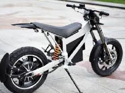 Global Electric Bike market