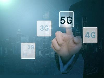 2G, 3G, 4G & 5G Wireless Market