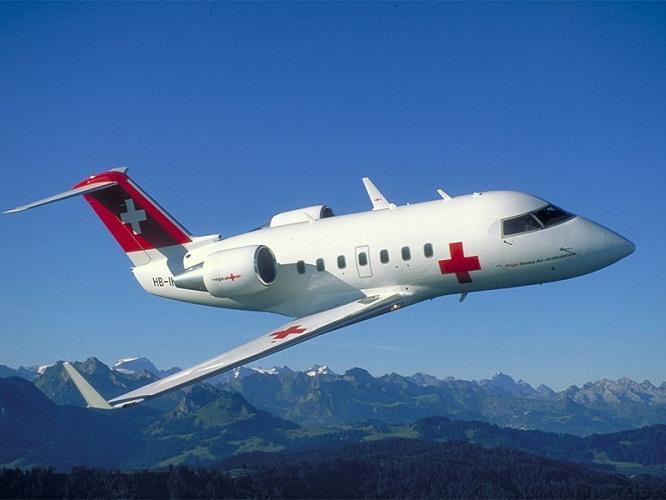 Air Medical Services