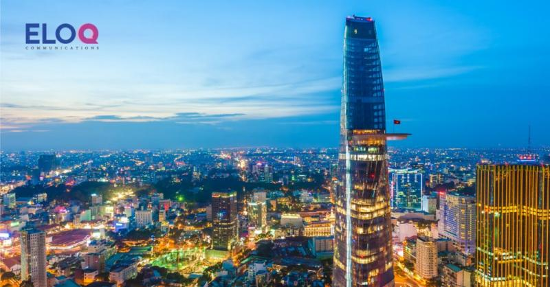 EloQ Communications relaunches its market entry services in Vietnam, including market research and business match-making.
